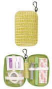 Manual Woodworkers and Weavers Oops Personal Emergency Kit, Green Crocodile