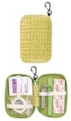 Manual Woodworkers and Weavers Oops Personal Emergency Kit, Green Crocodile