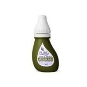BioTouch Permanent Makeup Pigment Pure Pigment PureMedium Ash Pigment Colour 6 pcs per box