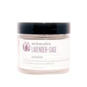 Schmidt.s Deodorant Lavender + Sage Deodorant
