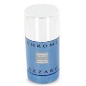 CHROME by Loris Azzaro Mens Deodorant Stick 70ml
