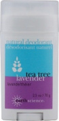 Tea Tree Natural Deodorant-70 g Brand