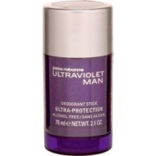 ULTRAVIOLET by Paco Rabanne DEODORANT STICK 60ml