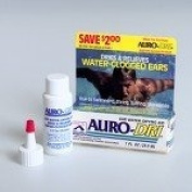 Del Pharmaceuticals Auro-dri Ear Drying Aid 30ml - Each