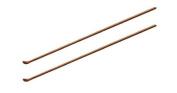 Jatai Seki Edge Traditional Bamboo Ear Picks