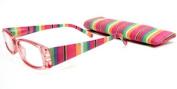 ilovemyreadingglasses Fashion Reading Glasses - Candy Pink