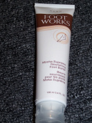 Avon Foot Works Foot Butter Mocha Supreme Nourishing Cream 100ml