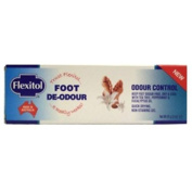 Flexitol Foot De-Odour Gel
