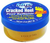 Blue Goo Cracked Heel Skin Softener