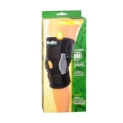 Mueller Sport Care Mueller Green Adjustable Hinged Knee Brace One Size, each