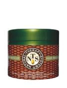 Six Therapeutic Oils Hair Repair Masque