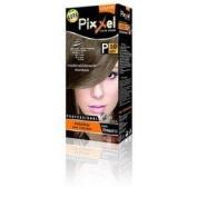 Lolane Pixxel Permanent Hair Dyes Coloured Cream : Dark Chocolate P10 : 50g.