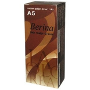 Berina Hair Professional Permanent Colour 'A5'