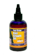 Hair Growth Oil for Black Hair Growth Stop Shedding Soothe Scalp Grow Hair Long Good Product Good Quality !!