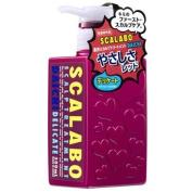 SCALABO | Scalp Treatment | DAICHI 300ml, for delicate skin