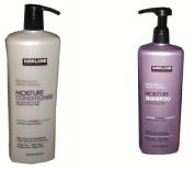 Professional Salon Formula Moisture Shampoo or Conditioner