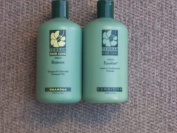 Zerran 'Litre Deal' Botanum Shampoo & Equaliser Conditioner