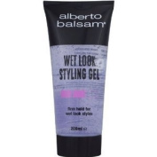 Alberto Balsam Wet Look Styling Gel Firm Hold 200ml