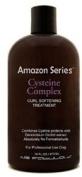de Fabulous Amazon Secret Cystine Complex Curl Softening Treatment, 470ml