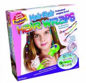 Small World Creative Hair Flair Hair Wraps