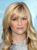ONE PIECE CLIP IN FRINGE BANGS HAIRPIECE HONEY BLONDE VERY REAL LOOK