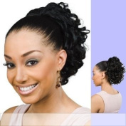 SUNFLOWER DS (Carefree Collection) - Synthetic Ponytail in F4_30