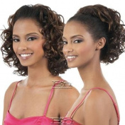 Motown Tress Half Wig Ponytail TIO 16 Colour 2