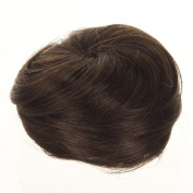 Hair Cone Up Do Hairpiece | Drawstring Hair Bun | Clip in Top Knot | Six Shades