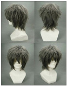 Tengs Short Alice turned Cosplay Costume Wig