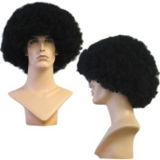 Unisex Afro Style Wig