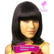 FULL WIG CUTIE COLLECTION 14 SYNTHETIC-BRAND NEW WITH TAG