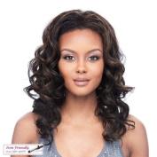 It's a wig Futura Synthetic Half Wig - ALYSA