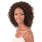 MOTOWN TRESS Synthetic Lace Front Wig - L BRIX