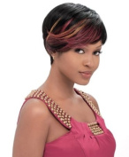 Sensationnel Human Hair Bump Collection Wig - FAB FRINGE