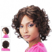 SOUL - Diana Bohemian Synthetic Hair Wig