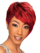 MOORE - Royal Hollywood Sis Synthetic Hair Wig