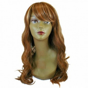 R & B COLLECTION 100% Human Hair Blended Wig - FOXY