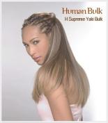Enstyle Supreme Perm Yaky 100% human hair bulk 18''