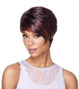 SLEEK ANGLE Wig #1109 Created by Sherri Shepherd NOW line for LUXHAIR