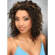 Eve Beyonce 759 Lace Front Wig. Colour 1B