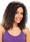 Eve Beyonce 202 Front Lace Wig. Colour 1B
