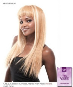 """It's a Wig"" 100% Human Hair Full Wig - HH YAKI 1820"