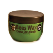 Twisted Bees Wax with Olive Oil, 120ml