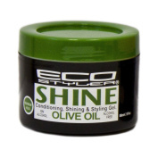ecoco Eco Jam N' Shine Olive Oil
