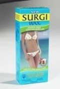 Surgi Wax Hands - Free Cold Wax Roll on