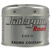 Hairgum Road Hairdressing Pomade- Coco