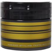 Nakano Styling Tanto Wax 7s Lasting & shiny 90g