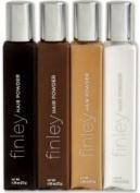 Finley Hair Powder Brown   for Shades of Brown Hair   20ml   an Alternative to Dry Shampoo