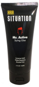 Mr Active Styling Glue Extreme Hold Water Resistant Alcohol Free