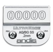 Andis Ultraedge Size 50 SS Blade Item #64185